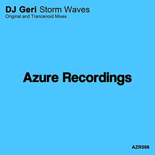 On Air Last Sunlight - Binaural Session 040 on @AfterhoursFM   06. DJ Geri - Storm Waves (Original Mix) @AzureRecordings #TranceFamily