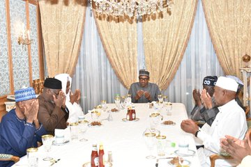 View image on Twitter see!!! the real reason tinubu stormed saudi arabia, to meet with buhari SEE!!! THE REAL REASON TINUBU STORMED SAUDI ARABIA, TO MEET WITH BUHARI D7Cb7VTWsAAjD07 format jpg name 360x360