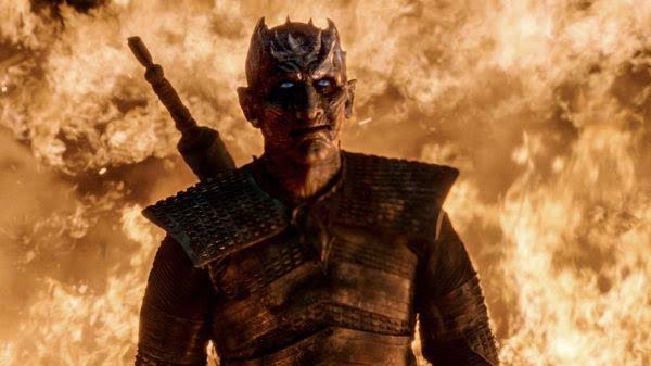 Game of thrones last ep last season didn't do it self justice ....this fella should of been local at least in the last ep the whole of the 7 kingdoms were running scared of u for yearsssssssss!!! and they gave u one ep🙃😢🤦🏿♂️🤷🏿♂️ but.. overall sensational series bar the last season