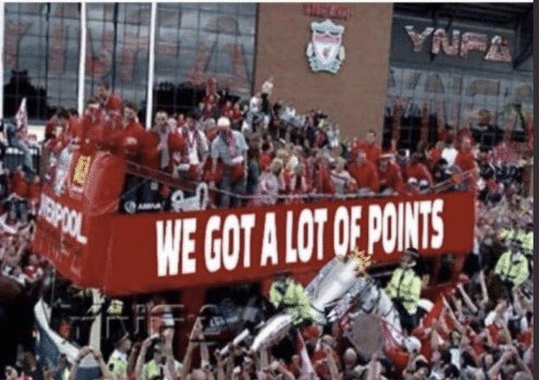 Live pictures from Liverpool:   #97ForNothing