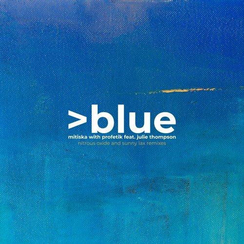 On Air Last Sunlight - Binaural Session 040 on @AfterhoursFM   08. @shawnmitiska & Profetik Feat. Julie Thompson - Blue (@sunnylax  Remix) @BlackHoleRec #TranceFamily