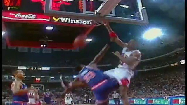 There aren't enough angles to do this dunk justice