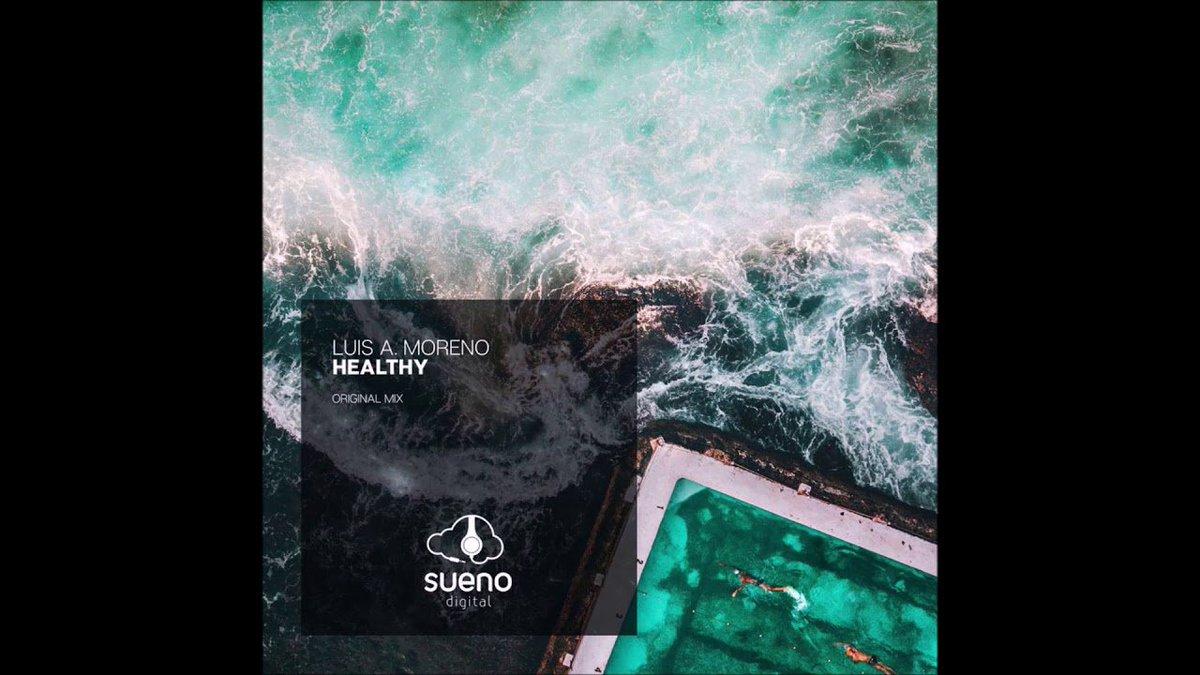 On Air Last Sunlight - Binaural Session 040 on @AfterhoursFM   10. Luis A. Moreno - Healthy (Original Mix) [Sueno Digital] #TranceFamily