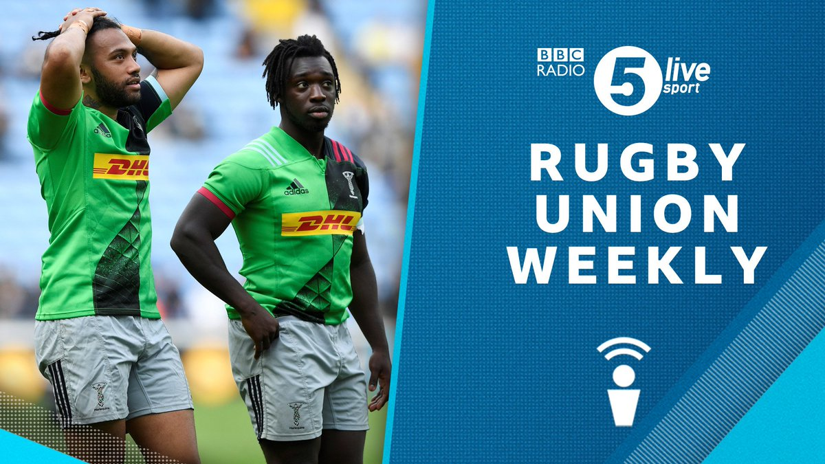 School's out  Ferocious pushing and a hangover @ugomonye @chjones9 and @dannycare discuss the final round of the @premrugby season  - https://bbc.in/2wbQPTI