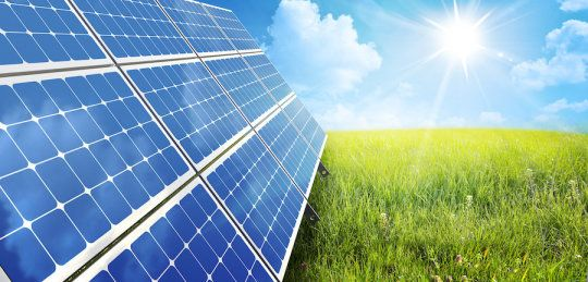 New findings brings us one step closer to a cheaper, cleaner and more sustainable way of making #hydrogen fuel from water using sunlight.   via @ScienceDaily #Perovskite #Sustainability #SolarPower https://buff.ly/2VSRMyS