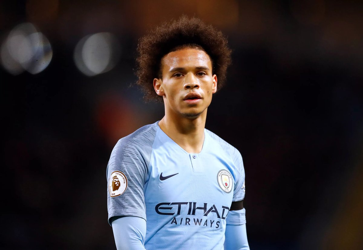 Bayern Munich believe they will land Leroy Sané fromManchester Citythis summer.  The perennial German champions are aware that City manager Pep Guardiola would let the 23-year-old winger leave the Etihad.  [via @MirrorDarren]