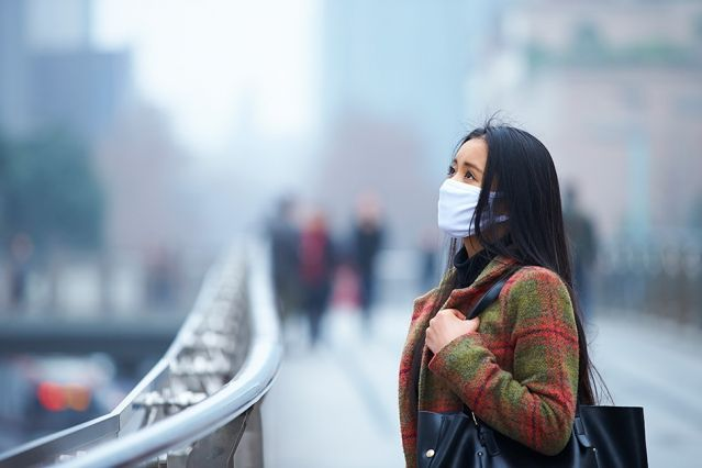 Study: 4% Reduction in Carbon Dioxide Emissions Per Year in #China Adds Up to $339 BILLION in Health Savings: https://buff.ly/2IWfKj3 @MIT #environment #pollution #emissions #China #health #airquality #sustainability #ParisAgreement #climatechange @mitidss @eapsMIT