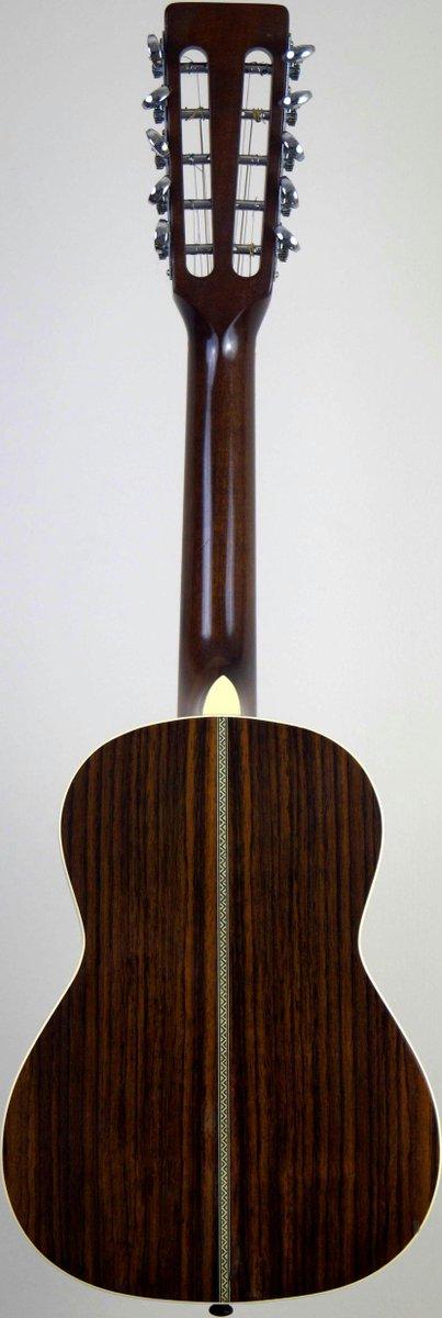 K Yasuma T 10 string Tiple Ukulele