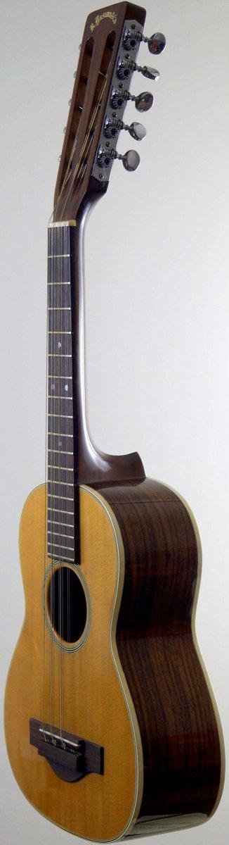 Kasuo Yasuma T20 Tiple Ukulele