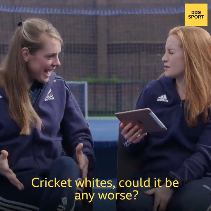 We need to talk about periods and the impact they have on women in sport. @giselleansley and @sarahjones8888 are helping to #ChangeTheGame