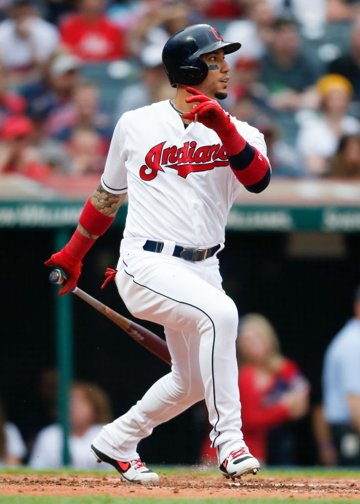 #Indians OF Carlos Gonzalez just wants to win, and is paying it forward this season in his quest to win a World Series bit.ly/2WSPCMB