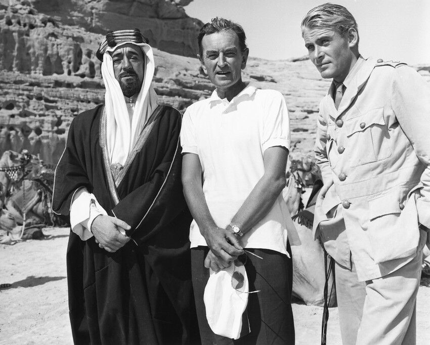 D7CouTtXkAAN zR?format=png&name=900x900 - Lawrence of Arabia begins