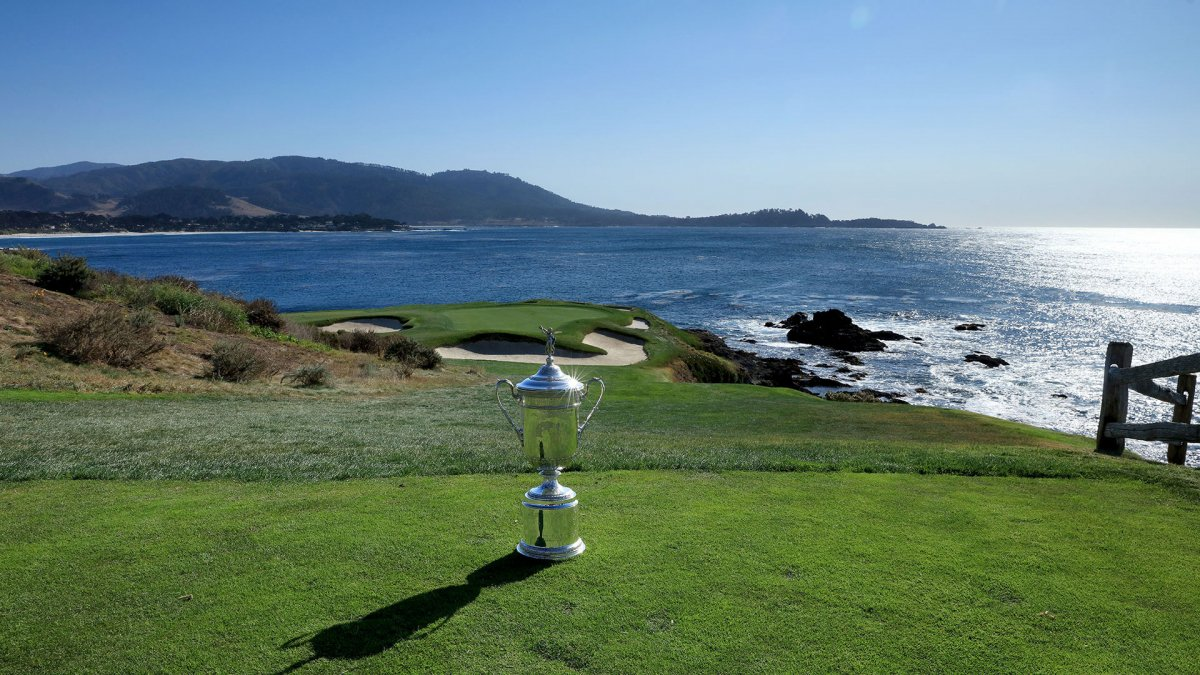 The Road to Pebble Beach goes through sectional qualifying for those looking to reach the @usopengolf. Check out results as they come in here: watchgolf.ch/HiCV8g