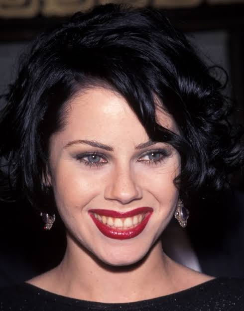 I want love, because love is the best feeling in the whole world. Fairuza Balk Happy Birthday Beautiful Mam