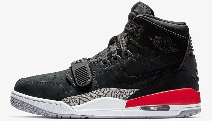 84e5cdf36109 Sizes in the 8-13 range for the black fire red Air Jordan Legacy 312 are  available for  71.25 + ship. BUY HERE -  http   bit.ly 2WgTCJU (use coupon  code ...