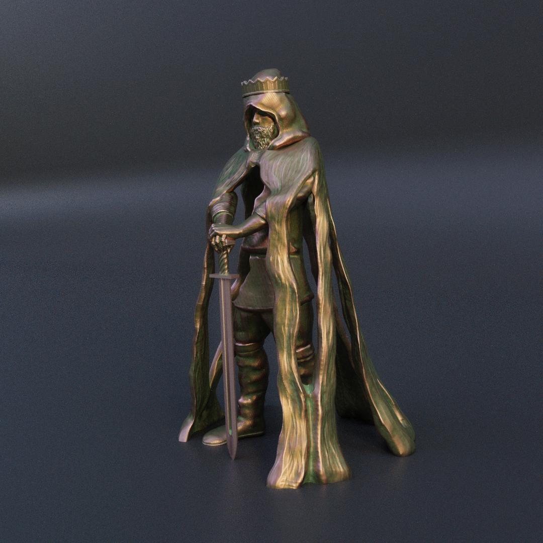 workinprogress Blender render: My attempt at sculpting the