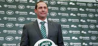 """Adam Gase said today that the new Jets GM will have control of the 53... He said he doesn't want the roster responsibilities. """"I coach the football team."""" Gase has made 3 transactions (trade, signing, cut) in the past 6 days, including two today Story: nydailynews.com/sports/footbal…"""