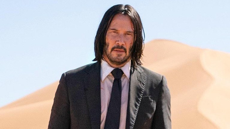 Comicbook.com's photo on #JohnWick4
