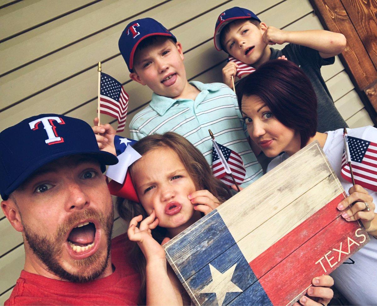 Graham Allen's photo on América
