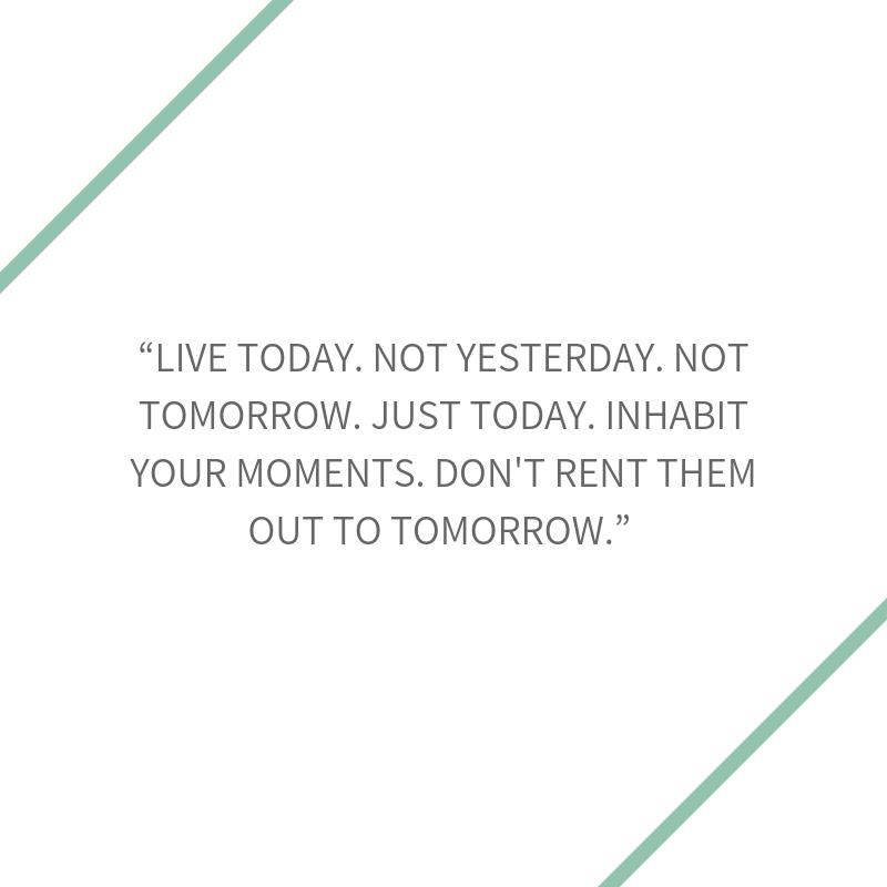 Michelle Mitchell's photo on #MotivationMonday