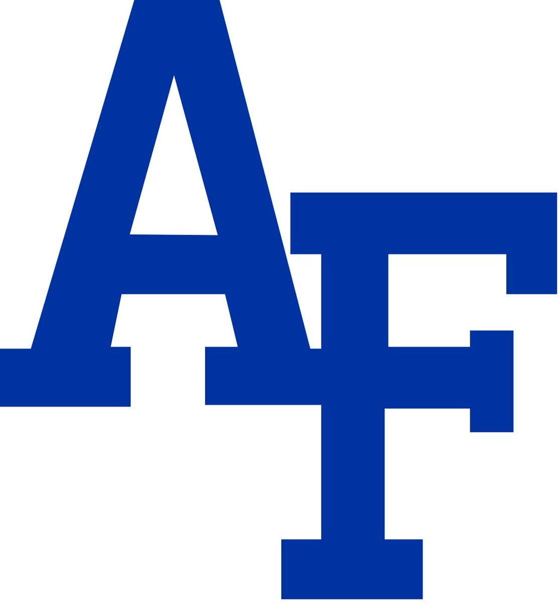Blessed to receive an offer from the Air Force Academy @GaffneyFootball @Coach_CVaughn