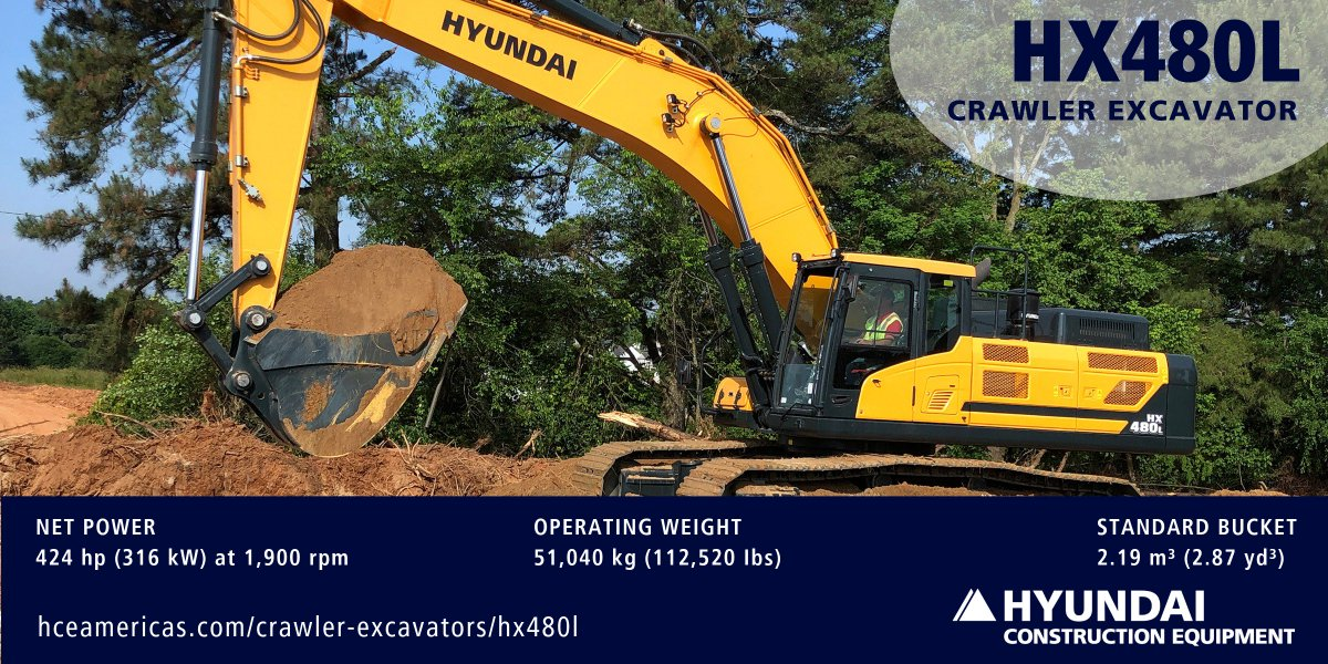 hyundaiexcavator tagged Tweets and Download Twitter MP4