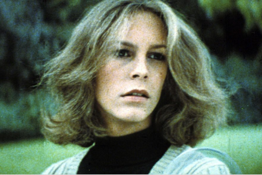 By far a Hollywood gem and also one of my favorite actresses—#jamieleecurtis <br>http://pic.twitter.com/QCyuJox7nZ