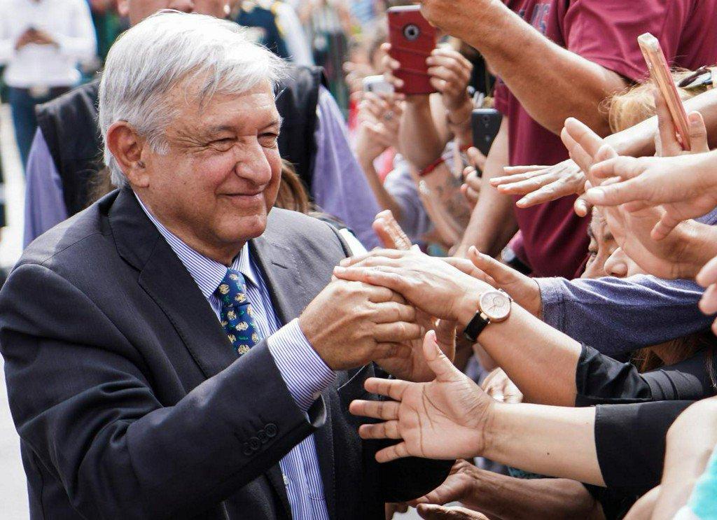 Mexico to go after all narco judges: official http://www.reuters.com/article/us-mexico-politics-crime-idUSKCN1SQ2H6?utm_campaign=trueAnthem%3A+Trending+Content&utm_content=5ce34a3072c13d0001eba186&utm_medium=trueAnthem&utm_source=twitter…