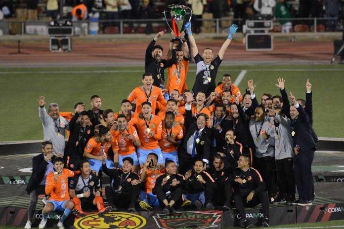La Razón de México's photo on #CopaMX