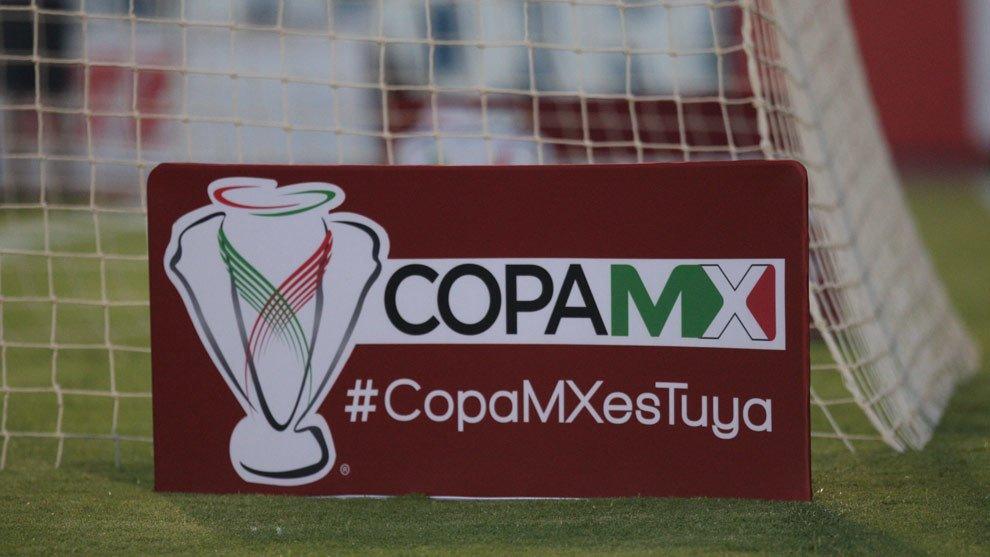 La Gaceta Deportiva's photo on #CopaMX