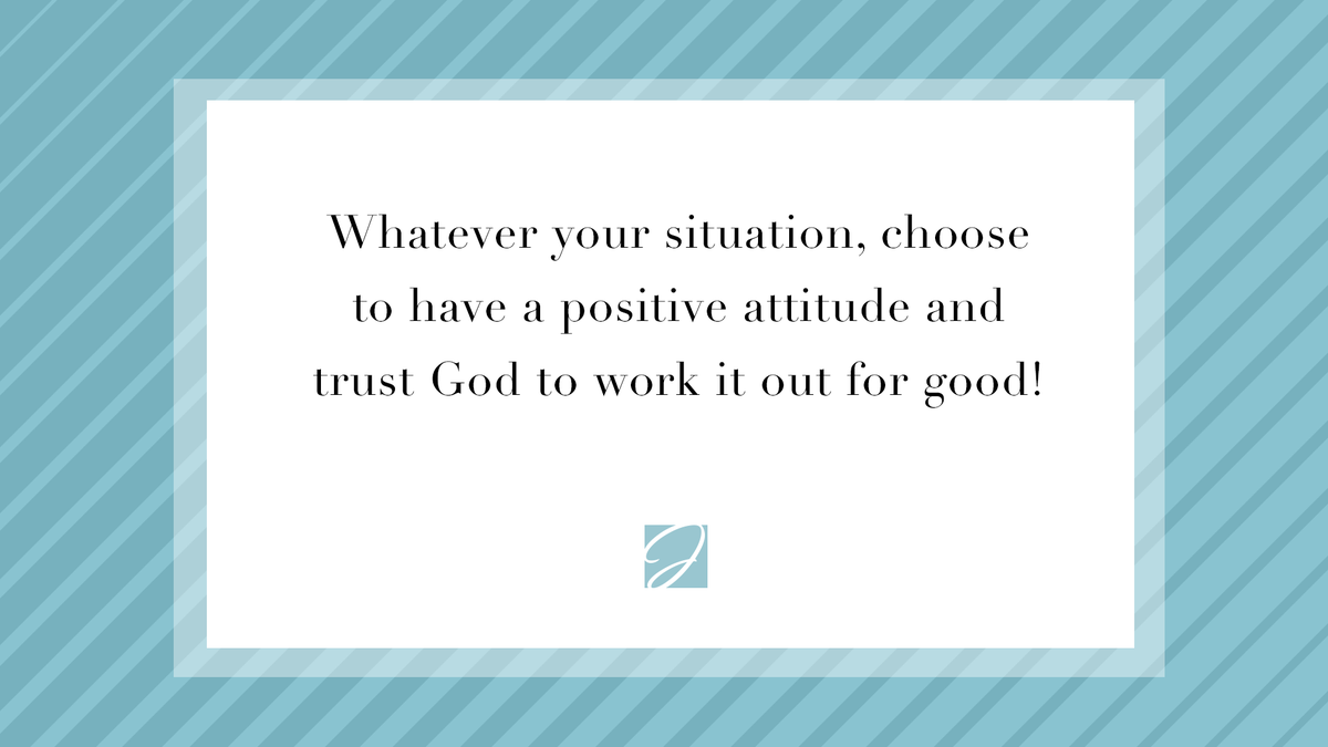 Have you seen someone do something wrong and get away with it, or even be rewarded for it? Don't get discouraged or depressed when it seems like others are successfully getting away with evil. Continue to do what you know is right and trust God to work it out in the end.