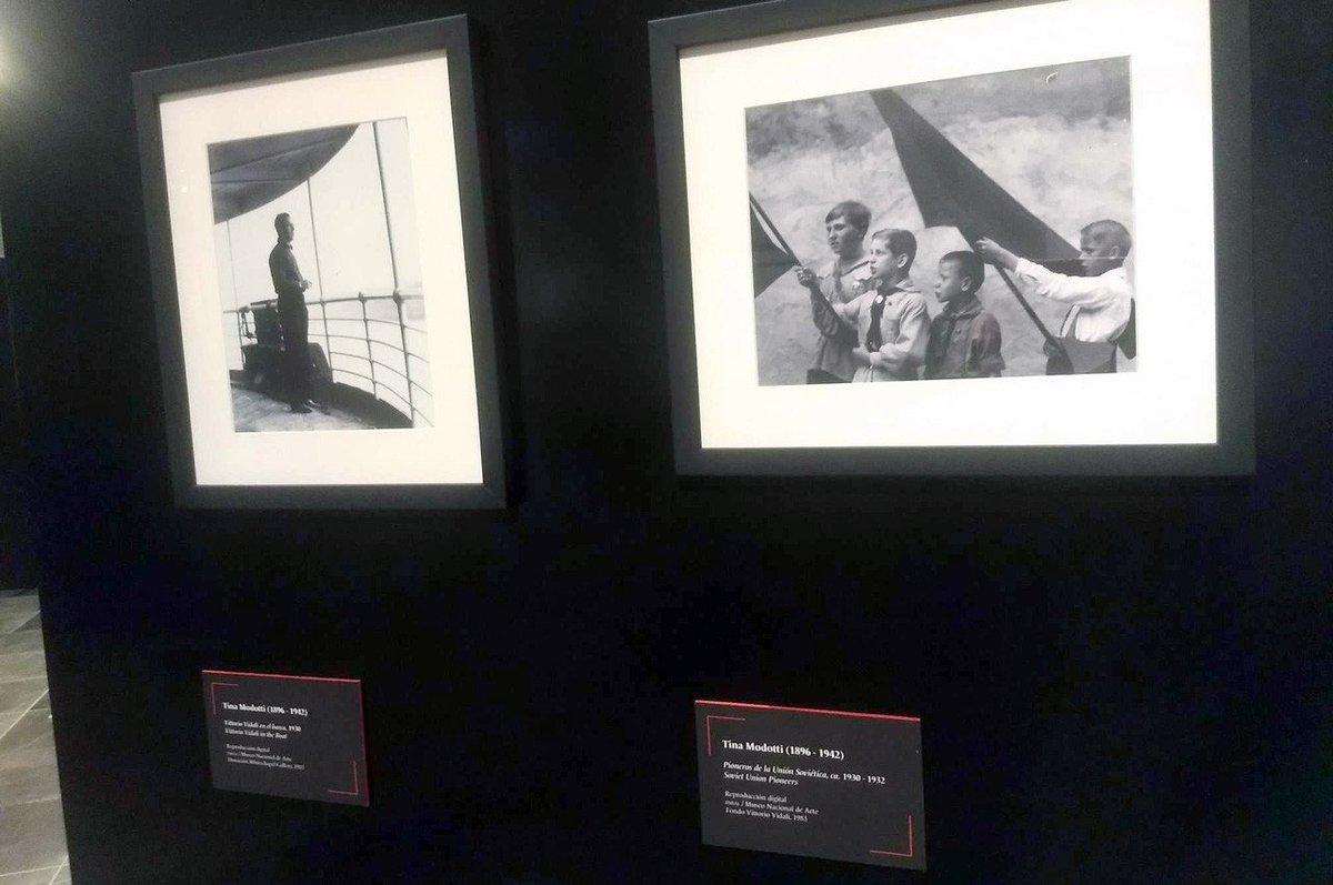 Tras el exilio mexicano, la artista vivirá en Holanda, Alemania, Rusia –donde es gran colaboradora del Socorro Rojo Internacional, un servicio social internacional organizado por la Internacional Comunista en 1922–, y España, donde vivirá la Guerra Civil
