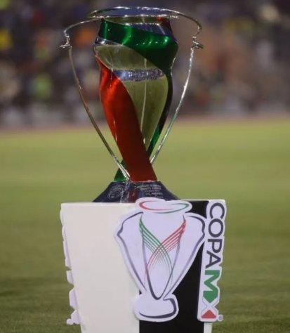 De deportes México!!!'s photo on #CopaMX