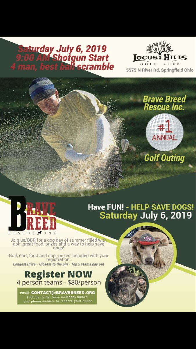 Brave Breed Rescue, Inc  (@Brave_Breed) | Twitter
