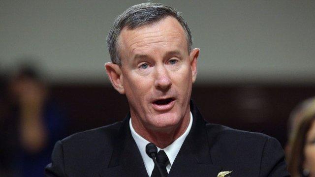 Retired admiral who oversaw bin Laden raid cautions Trump on pardoning servicemen hill.cm/Q0Dpkj5
