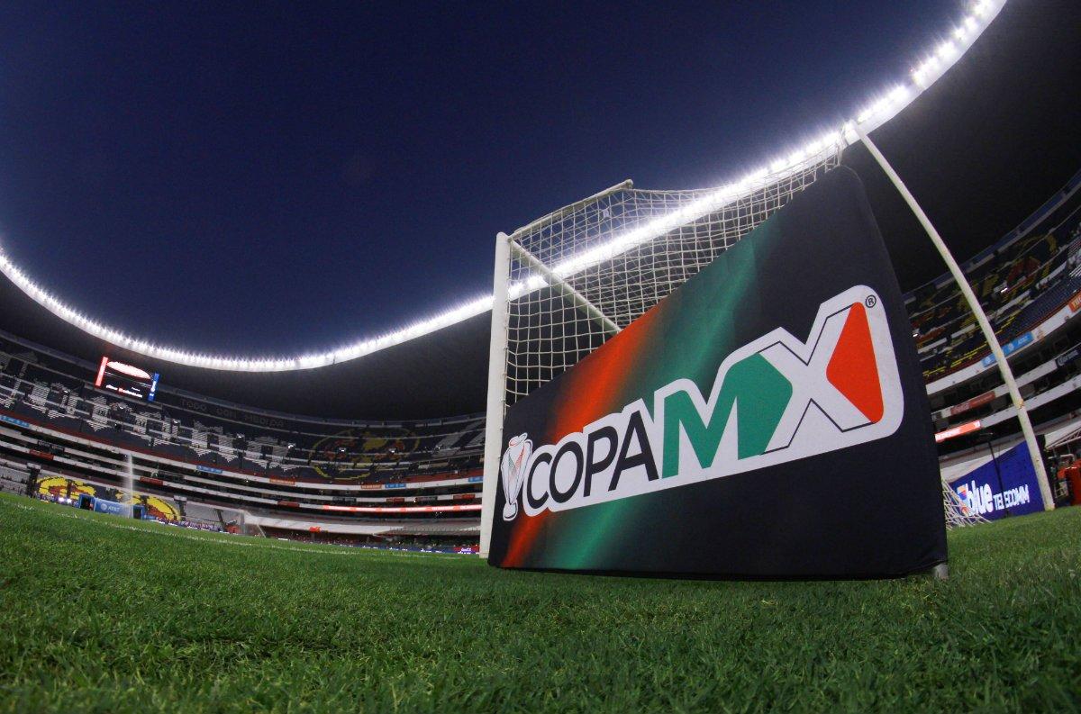 La Afición's photo on #CopaMX
