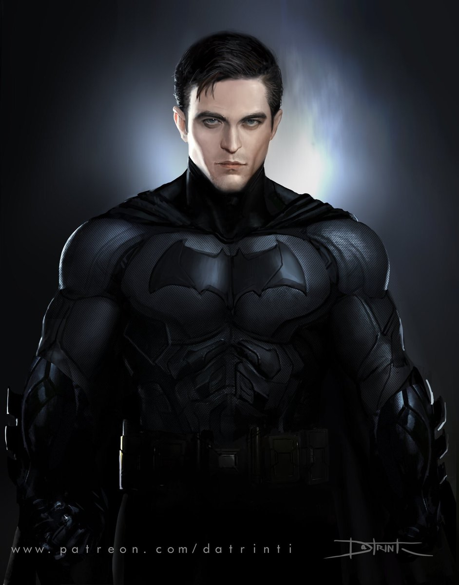 The Batman (2021) D7DrTmwW4AAGC81