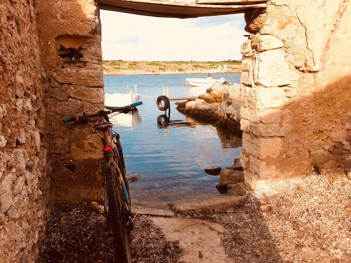 Staying in one of our houses you can discover Menorca by bike through the Camí de Cavalls.  #MenorcaVacations #MenorcaHolidays #MenorcaAllYear #MenorcaEveryDay #MenorcaDetails #MenorcaParadise #MenorcaLove #MenorcaLife #EnjoyMenorca #Balearics #BalearicIslands #MenorcaSonBoupic.twitter.com/1fOzXvZ5eQ