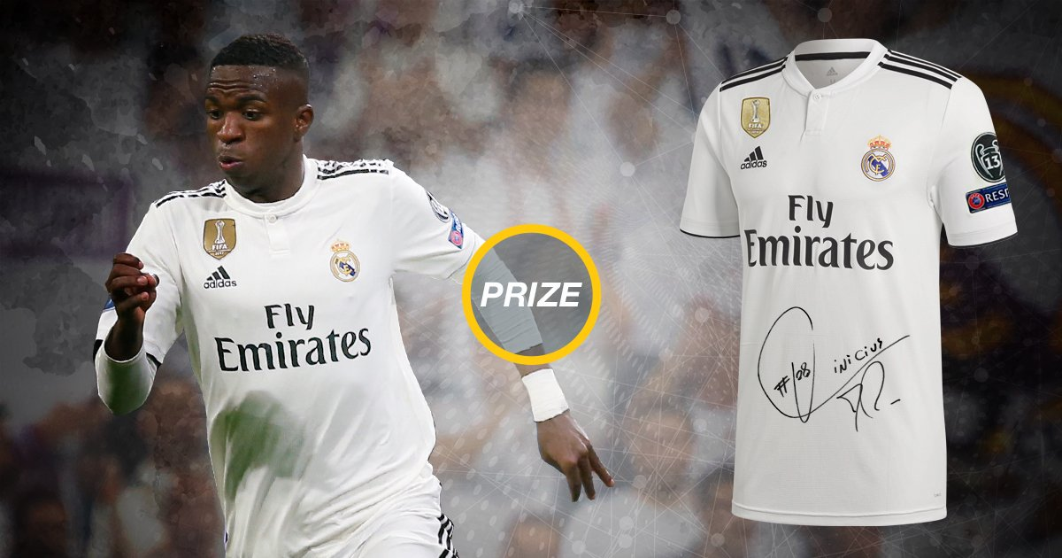 d2bffffc6 Real Madrid C.F. 🇬🇧🇺🇸 ( realmadriden)