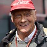 Very saddened to hear that Niki Lauda has passed away. One of the last proper heroes of our sport, a true gentleman, and a great human. RIP // Muy triste por el fallecimiento de Niki Lauda. Uno de los auténticos héroes de nuestro deporte, todo un señor y una gran persona. DEP