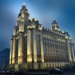 #CBRE Liverpool's National Building Consultancy team (on behalf of Corestate Capital Group) submits planning for a lighting experience to connect The Royal Liver Building back to Liverpudlians and new explorers of the city.@CBRE_Liv @RoyalLiver1911  #cbrebuildingconsultancy