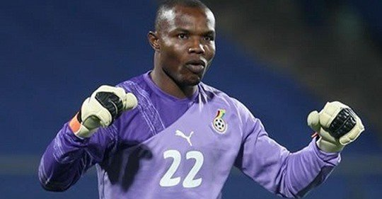 Black Stars goalkeepers trainer Richard 'Olele' Kingston says renowned Nigerian pastor TB Joshua can help Ghana win the 2019 Africa Cup of Nations.  Do you think it's possible?