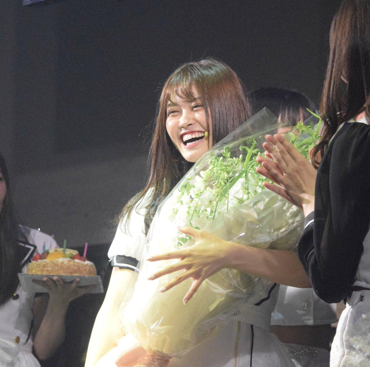 アイドル取材アカウント(@asahi_idol )にハープスター(HARP STAR.)のワンマンライブ(上水口萌乃香さん、尾崎ヒカルさんの生誕祭)の写真をいくつかアップしましたので、よろしければ見てください。庄司なぎささんの写真もあります。 #ハープスター