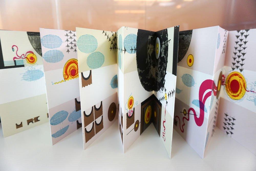 Лепорелло открытки, для свадебных