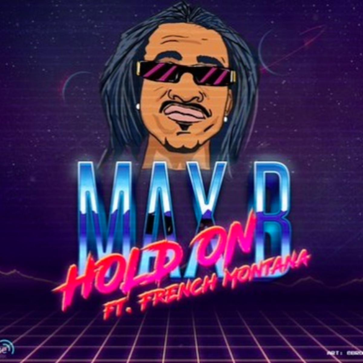 "RT @Complex: Max B and French Montana connect on new track ""Hold On.""  https://t.co/RX7d2N6Smb https://t.co/NF1tGPd2Tm"