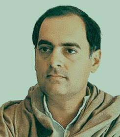 My father was gentle, loving, kind & affectionate. He taught me to love & respect all beings. To never hate. To forgive.   I miss him.   On his death anniversary, I remember my father with love & gratitude.  #RememberingRajivGandhi