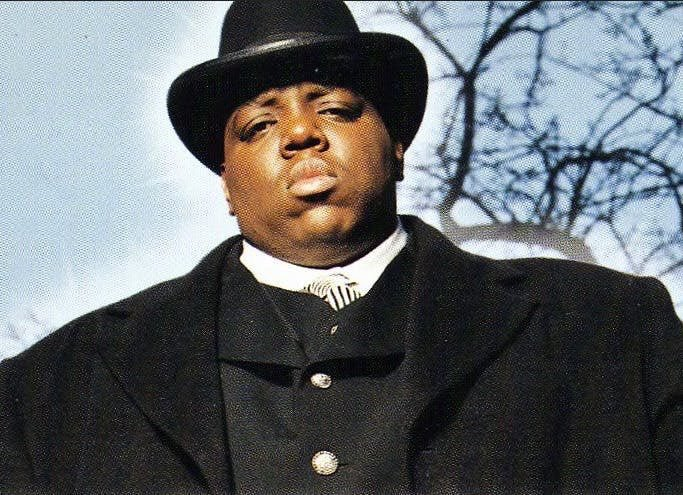 MoorInfo's photo on Christopher Wallace