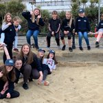 All is quiet at the IOW - the sun is shining and everyone has slept well (yesterday was very tiring!) so here are a few photos from dinner last night!