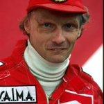 R.I.P Niki Lauda A legend is gone 😭 #legend #sad #F1