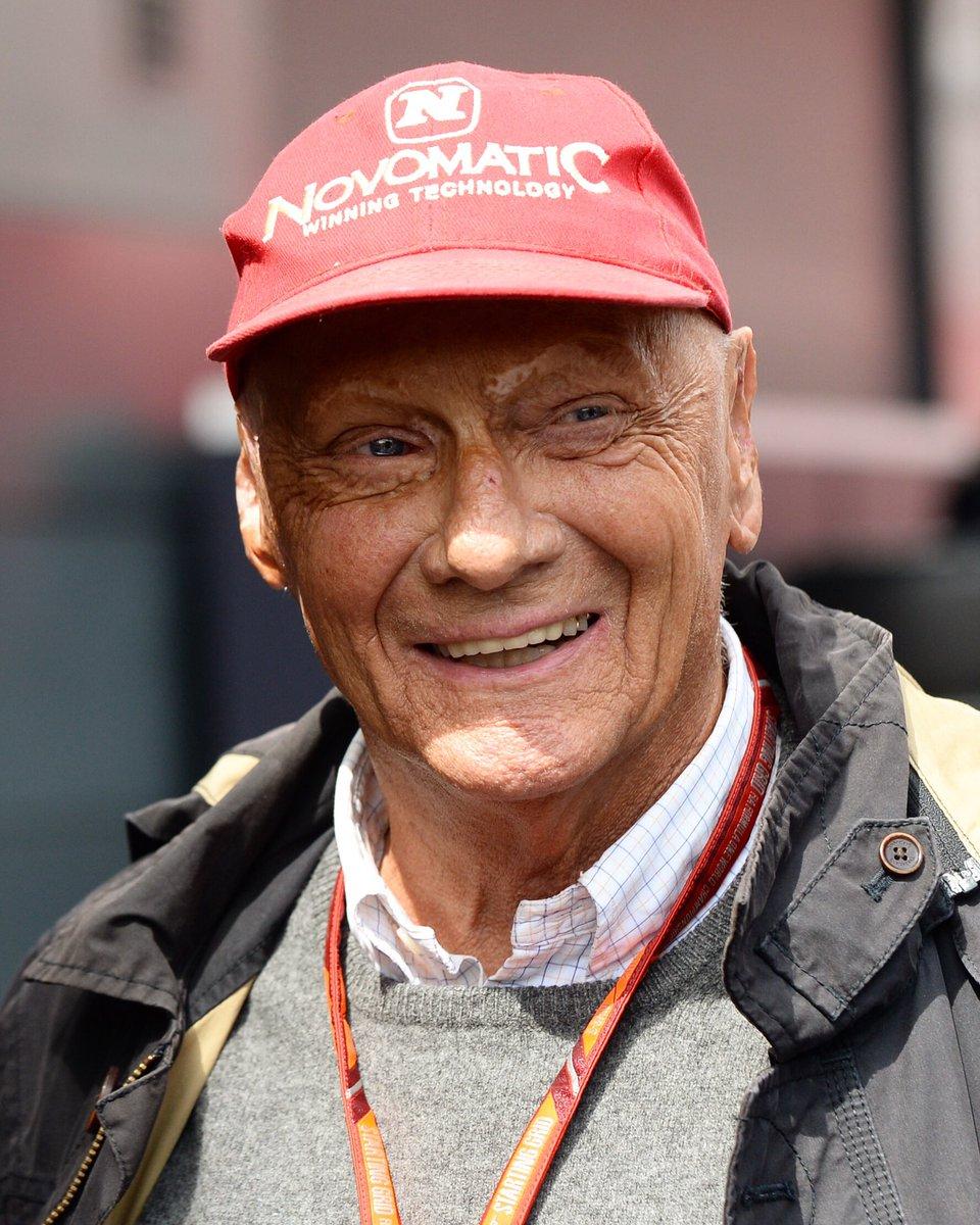 ❤ Niki, 1949 - 2019